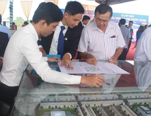 Giới thiệu Dự án Khu đô thị Happy Home tại TP Cà Mau