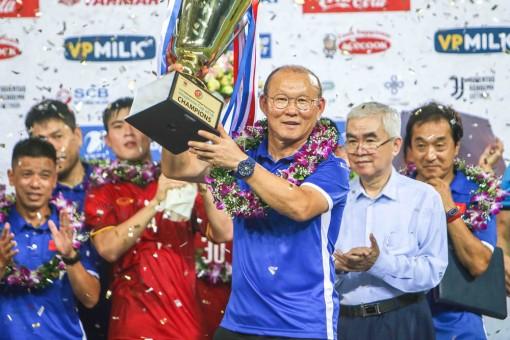 Sức ép sau 10 năm vô địch AFF Cup!