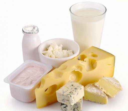 Chất béo trong sữa giúp giảm nguy cơ tiểu đường tuýp 2