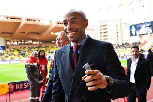 Thách thức cho tân HLV trưởng Monaco
