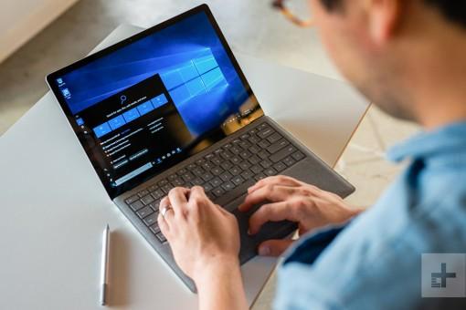 Microsoft sửa lỗi âm thanh trong Windows 10