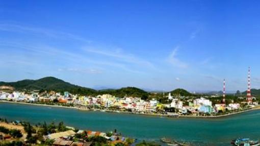 Thành lập TP Hà Tiên thuộc tỉnh Kiên Giang