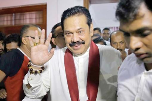 Láng giềng và cuộc khủng hoảng ở Sri Lanka