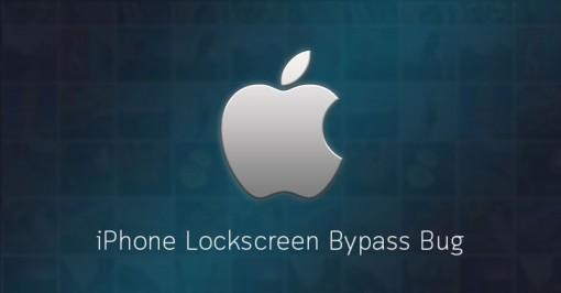 Phát hiện lỗi iPhone cho phép tin tặc truy cập ảnh riêng tư