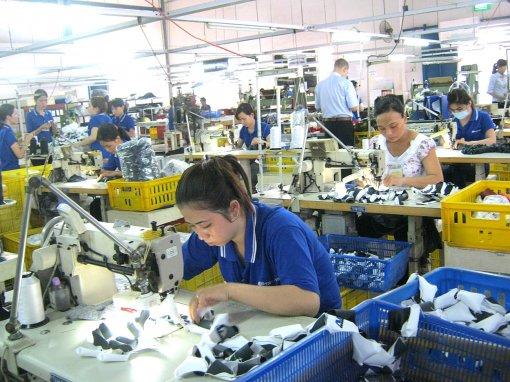 Nhật Bản dẫn đầu về vốn FDI đầu tư tại Việt Nam