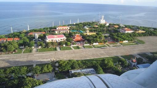 Đề xuất giải pháp cải thiện hạ tầng giao thông 4 xã đảo, huyện Duyên Hải (Trà Vinh)