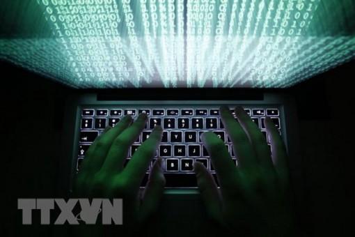 Doanh nghiệp toàn cầu vẫn thiếu phòng bị với rủi ro an ninh mạng
