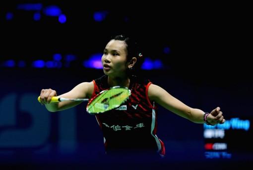 Số 1 tài năng của cầu lông thế giới