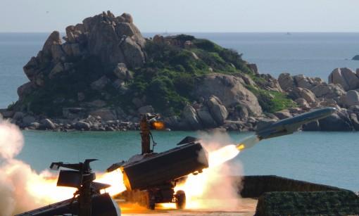 """Vững vàng """"Lá chắn thép"""" bảo vệ biển, đảo Tổ quốc"""