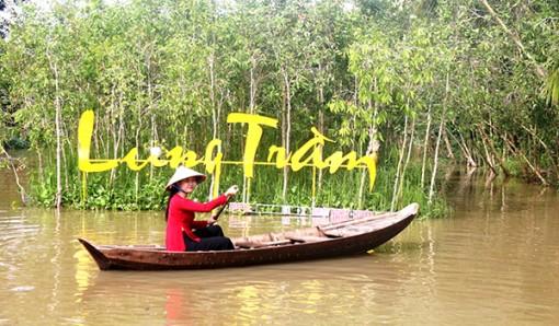 Phong Điền phát triển nhanh du lịch sinh thái