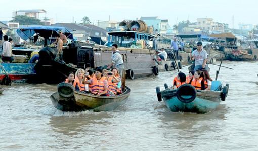 Cần Thơ vào top 10 thành phố kênh đào đẹp nhất thế giới