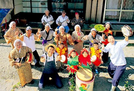 Muốn trường thọ và hạnh phúc,  học triết lý ikigai của người Nhật!