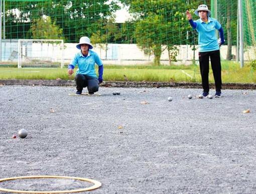 3 môn mở màn của thể thao Cần Thơ quyết đoạt HCV