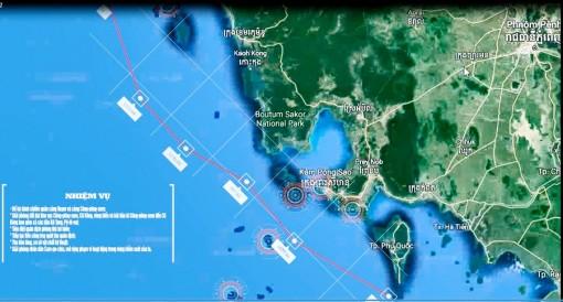 Bài 1: Kế hoạch tác chiến đổ bộ đường biển của Quân chủng Hải quân