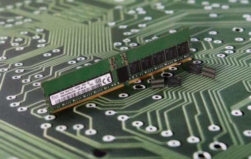 Bộ nhớ RAM DDR5 sắp xuất hiện