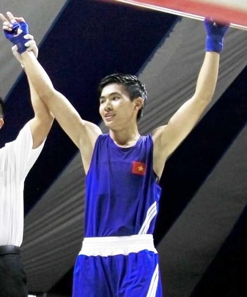 Cần Thơ kiến nghị xem xét cho võ sĩ Đỗ Hồng Ngọc được thi đấu môn boxing nữ
