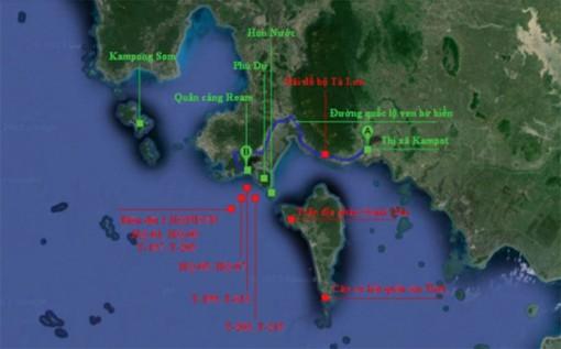 Bài 2: Tương quan lực lượng và tình hình khu vực tác chiến
