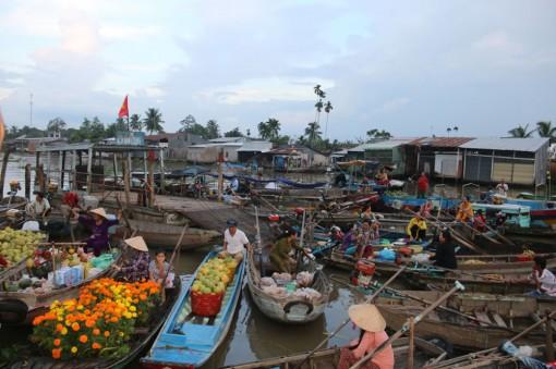 Website quảng bá du lịch Phong Điền