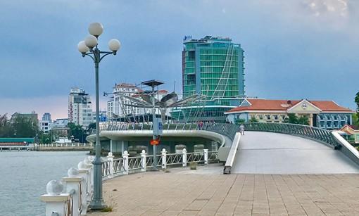Xây dựng Phố đi bộ Bến Ninh Kiều -  điểm nhấn du lịch của TP Cần Thơ
