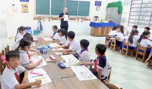 Đa dạng hóa dạy và học tiếng Anh