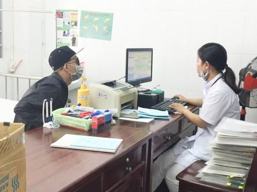 Điều trị sớm HIV, giảm lây nhiễm trong cộng đồng