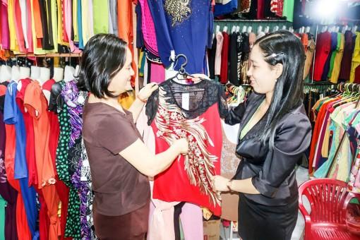 Để người tiêu dùng chọn và tin dùng hàng Việt ở chợ truyền thống