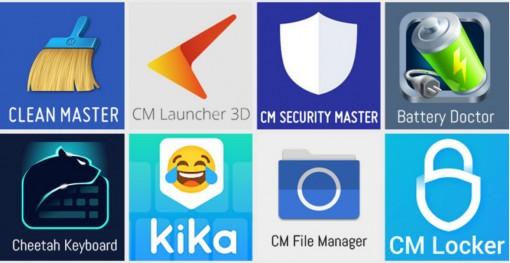 8 ứng dụng Android phổ biến bị cáo buộc gian lận hàng triệu đô la tiền quảng cáo