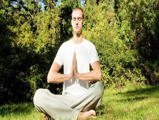 Thiền định xoa dịu triệu chứng PTSD