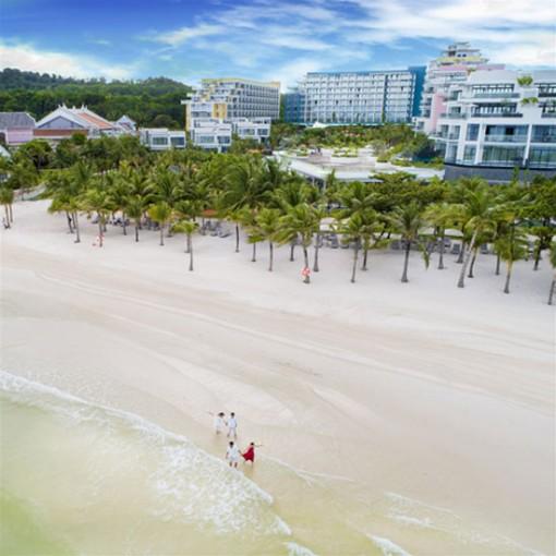 Bãi Kem - nam Phú Quốc bất ngờ lọt Top 100 Bãi biển đẹp nhất thế giới 2018