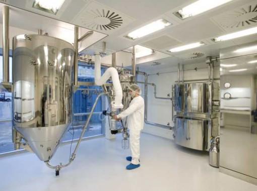 Vai trò của phòng sạch trong công nghiệp