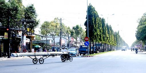 UBND quận Ninh Kiều giải quyết kiến nghị  về biển báo giao thông trên địa bàn quận