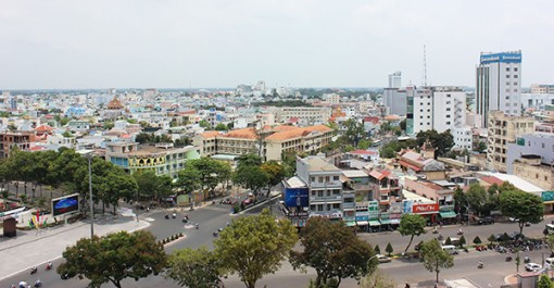 Nâng cao năng lực quản lý  chuyên môn cho công chức đô thị