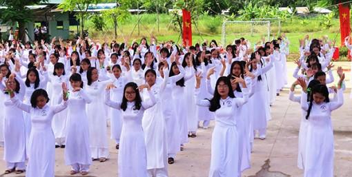 Học sinh Cần Thơ nghỉ Tết Nguyên đán từ ngày 28-1-2019