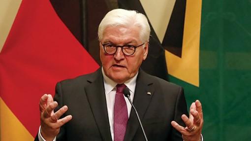 Đức -Trung thúc đẩy tự do thương mại
