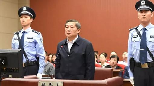 Trung Quốc kỷ luật gần 8.000 quan chức trong tháng 10