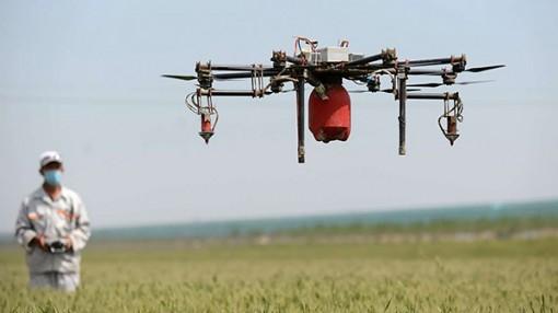Công nghệ sẽ làm thay đổi bộ mặt nông thôn Trung Quốc?