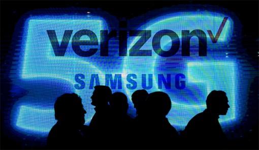 Samsung công bố  sẽ tung ra điện thoại 5G vào nửa đầu năm 2019