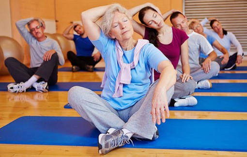 Những lời khuyêndành chongười mới tập yoga