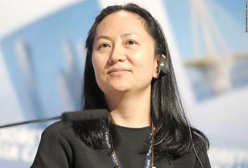 """""""Ông lớn'' công nghệ Trung Quốc gặp khó ở phương Tây"""