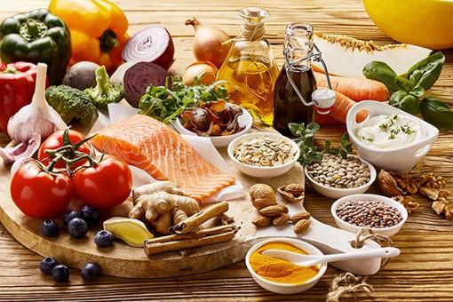 Vì sao thai phụ cần áp dụng chế độ ăn Địa Trung Hải?