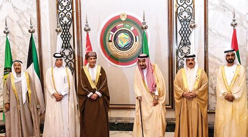 """Qatar """"gây bối rối"""" thượng đỉnh vùng Vịnh"""
