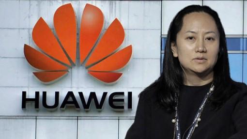 CFO của Huawei  xin tại ngoại vì lý do sức khỏe