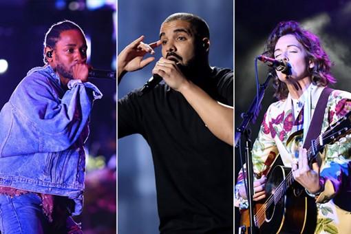 Sự lên ngôi của hip-hop