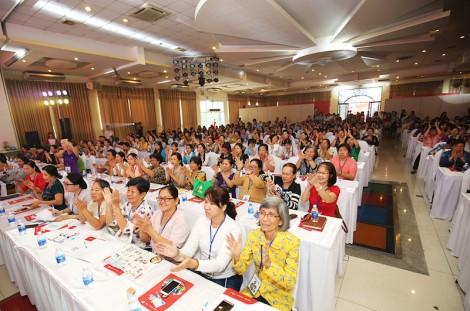 """2.000 người tham gia chuỗi sự kiện """"từ ăn sạch đến sống xanh"""" tại TP.HCM"""