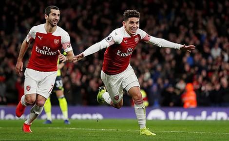 Arsenal - Vẫn một tình yêu