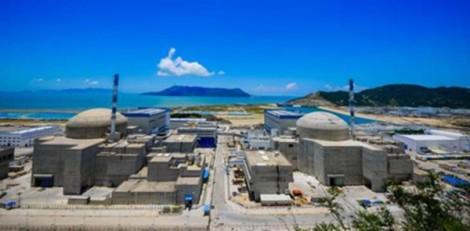 Nhà máy điện hạt nhân thế hệ mới đầu tiên vận hành thương mại