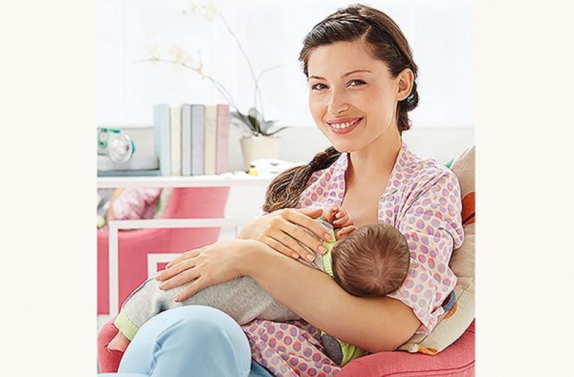 Cho con bú giúp mẹ giảm nguy cơ mắc bệnh gan