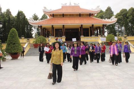 An Giang đón gần 8,5 triệu lượt khách tham quan, du lịch