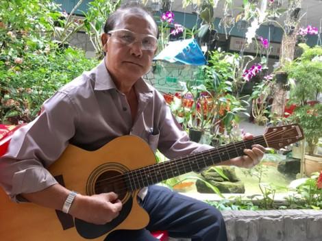 Nhạc sĩ đến từ Cần Thơ đoạt giải Nhất