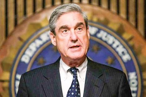 Mueller -nhân vật bí ẩn trên chính trường Mỹ